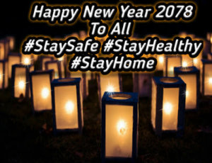 Happy New Year 2078 Wishes,Best Quotes,SMS Collection in Nepali