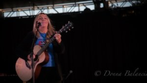 Rickie Lee Jones Talks About Her New Book 'Last Chance Texaco' At Book Soup Event