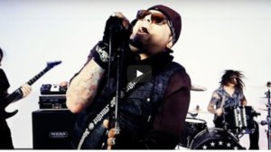 The Chimpz Celebrate 10-Year Anniversary with New Video 'Corrupt'