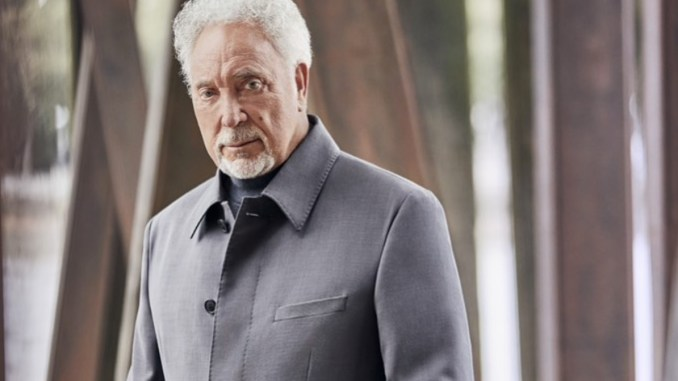 REVIEW: Tom Jones Takes a Sharp Turn with Chart-Topping 'Surrounded By Time'