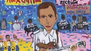 Alex Chilton's 'Boogie Shoes: Live on Beale Street 1999' a Treasured Soulful Blues Classic